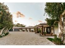 Maison unifamiliale for sales at 17625 El Vuelo    Rancho Santa Fe, Californie 92067 États-Unis