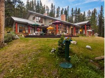 Single Family Home for sales at 563 County Rd 563 County Road 801   Breckenridge, Colorado 80424 United States