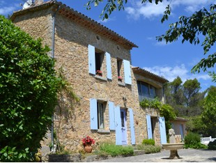 Single Family Home for sales at Beautiful stonebuilt Bastide from 1832  Cotignac, Provence-Alpes-Cote D'Azur 83570 France