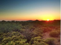 Land for sales at Broad Fairway Views from Elevated Lot on the 11th Hole of Apache Golf Course 11247 E Apache Vistas Dr #54   Scottsdale, Arizona 85262 United States