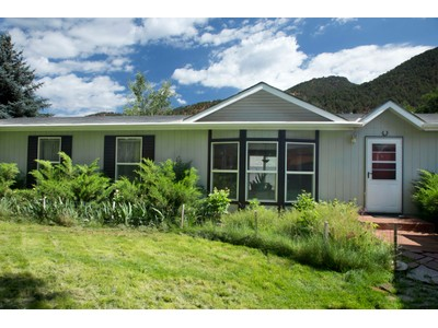 Maison unifamiliale for sales at Sunny and Spacious Ranch-Style Home 71 Lazy Glen  Snowmass, Colorado 81654 États-Unis