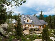 Casa para uma família for sales at 4158 Wildflower Court    Evergreen, Colorado 80439 Estados Unidos