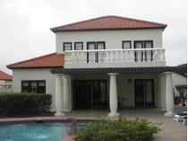 Vivienda unifamiliar for sales at Mesa Vista 17 Malmok, Aruba Aruba