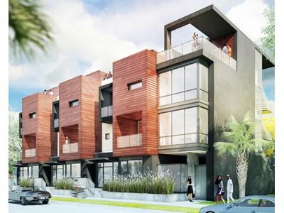 Condominium for sales at VANGUARD LOFTS 1343  4th St 103  Sarasota, Florida 34236 United States