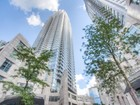 Appartement en copropriété for  sales at LUXURIOUS LIVING AT YONGE & EGLINTON 2191 Yonge Street, #4703   Toronto, Ontario M4S2B1 Canada
