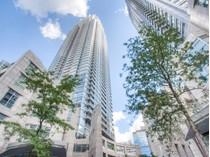 Nhà chung cư for sales at LUXURIOUS LIVING AT YONGE & EGLINTON 2191 Yonge Street, #4703   Toronto, Ontario M4S2B1 Canada