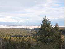 Land for sales at 10 Acres with Panoramic Views 251 Paradise Heights Way   Kalispell, Montana 59901 Vereinigte Staaten