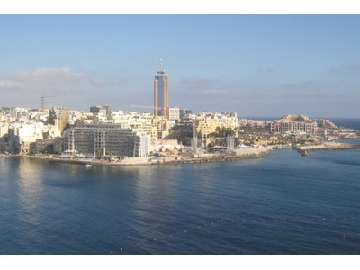 Appartement for sales at Block of Apartments With Commercial Space Sliema, Sliema Valletta Surroundings Malte