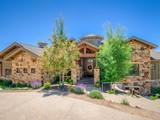Property Of The Pinnacle of Lux Living in Eden, Utah!