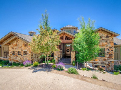 独户住宅 for sales at The Pinnacle of Lux Living in Eden, Utah! 3571 Pineview Ct   Eden, 犹他州 84310 美国