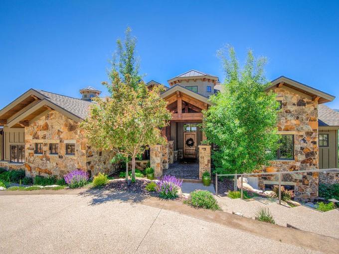 独户住宅 for sales at The Pinnacle of Lux Living in Eden, Utah! 3571 Pineview Ct Eden, 犹他州 84310 美国