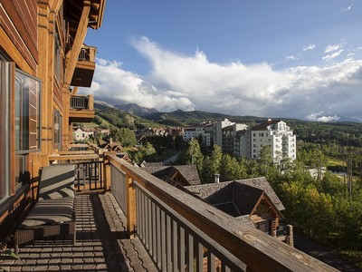 Condominio for sales at See Forever Village, B202 145 Sunny Ridge Place Mountain Village Telluride, Colorado 81435 Estados Unidos