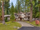 Single Family Home for  sales at 1971 Mandan Street  South Lake Tahoe, California 96150 United States