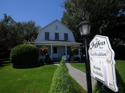 Single Family Home for sales at The Jeffers Inn 75 Jeffers Road Ennis, Montana 59729 United States