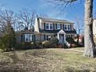 Nhà ở một gia đình for  sales at Interlaken 206 Bendermere Avenue Interlaken, New Jersey 07712 Hoa Kỳ