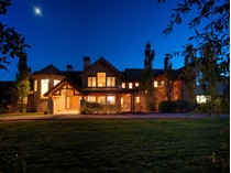 Single Family Home for sales at Excellent Family Home in Quarry Mountain Ranch 2984 Quarry Mountain Rd   Park City, Utah 84098 United States