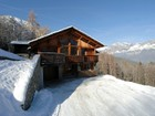 Single Family Home for  sales at Chalet les Crêts  Les Houches, Rhone-Alpes 74310 France