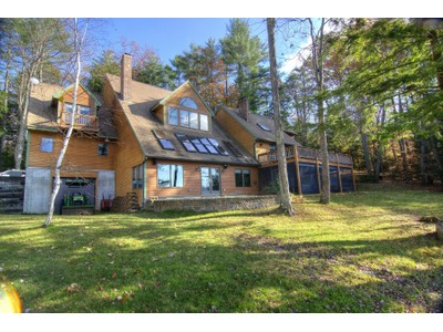 Single Family Home for sales at Tranquil Winnisquam Waterfront 31 Collins Brook Road   Meredith, New Hampshire 03253 United States