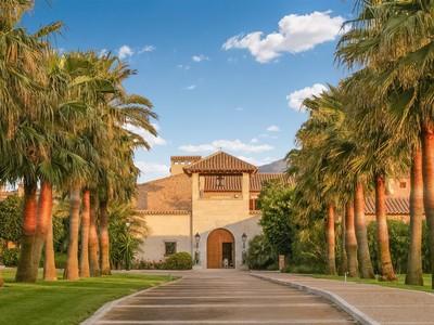 Đất đai for sales at Luxury Country Estate for horses Santa Maria, Mallorca Tây Ban Nha