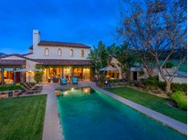 Casa Unifamiliar for sales at 18305 Calle Stellina    Rancho Santa Fe, California 92091 Estados Unidos