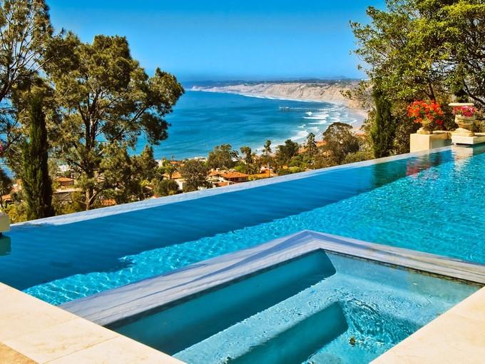 Maison unifamiliale for sales at 1702 Valdes Dr  La Jolla, Californie 92037 États-Unis