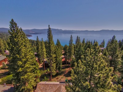 Single Family Home for sales at 146 Skyland Way   Tahoe City, California 96145 United States