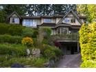 Maison unifamiliale for sales at Altamont View Property 3049  Spencer Court West Vancouver, Colombie-Britannique V7V3C5 Canada