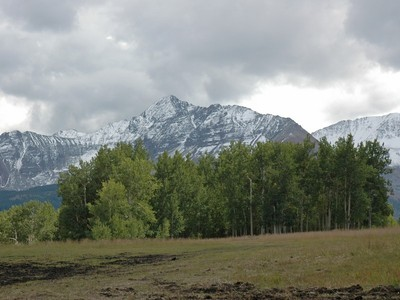 Land for sales at Lot 50 Woods Rd Lot 50 Woods Rd. Telluride, Colorado 81435 United States
