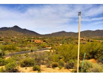 Land for sales at Elevated Lot in One of Desert Mountains Most Prestigious and Private Locations 9803 E Madera Drive #72   Scottsdale, Arizona 85262 United States