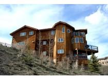 Maison unifamiliale for sales at Majestic Panoramic Mountain Views 18 Buttercup Lane   Mount Crested Butte, Colorado 81225 États-Unis