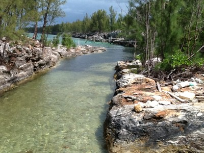 Land for sales at Great Cistern Waterfront Marsh Harbour, Abaco Bahamas