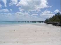 Land for sales at Exceptional Marina Site Current, Eleuthera Bahamas
