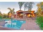 Maison unifamiliale for  sales at Lovely Scottsdale Resort-Style Home On A Very Lush But Easy-Care Desert Lot 11304 N 117th Way   Scottsdale, Arizona 85259 États-Unis