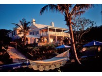 Single Family Home for sales at Burnt House Other Bermuda, Other Areas In Bermuda Bermuda