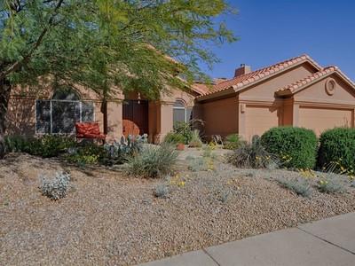 단독 가정 주택 for sales at Beautiful Updated Home in Mountain Park Ranch 15417 S 25th Place Phoenix, 아리조나 85048 미국