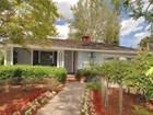 Tek Ailelik Ev for  sales at 260 Fairmont Avenue  San Carlos, Kaliforniya 94070 Amerika Birleşik Devletleri