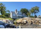 "Single Family Home for  sales at ""Merrybrook"" - Waterfront Cape 54 Macomber Lane   Portsmouth, Rhode Island 02871 United States"
