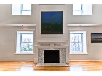 Single Family Home for sales at Montréal 1500 Av. Cedar  Montreal, Quebec H3G1A3 Canada