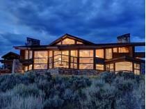 Vivienda unifamiliar for sales at Modern Contemporary Masterpiece 7871 N West Hills Trl   Park City, Utah 84098 Estados Unidos