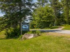 Land for sales at Lot 3 Brookside Drive   South Thomaston, Maine 04858 United States