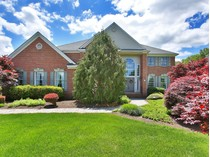 Single Family Home for sales at 14 Twin Lakes Dr    Colts Neck, New Jersey 07722 United States