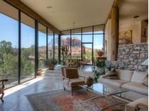 Casa Unifamiliar for sales at Stunning Southwest Contemporary Home 25 Sagebrush Way   Sedona, Arizona 86336 Estados Unidos