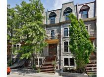 Duplex for sales at Le Plateau-Mont-Royal 3449-3451 Rue St-André   Montreal, Quebec H2L3V4 Canada