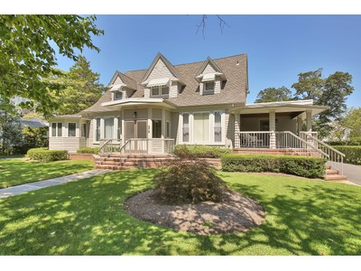 Single Family Home for sales at 375 BRIGHTON AVE   Long Branch, New Jersey 07740 United States
