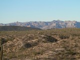 Property Of Secluded, Pristine, High Sonoran Desert Ranch