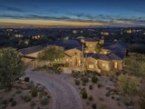 Property Of Beautiful North Scottsdale Home Situated on 2.07 Acres in Gated Saguaro Estates