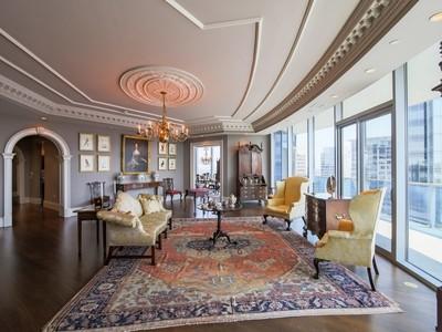 Condominium for sales at Turnberry Tower 1881 Nash St 1901 Arlington, Virginia 22209 United States
