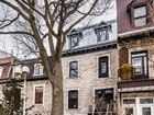 Appartement for sales at Montreal 741 Rue Lusignan Montreal, Québec H3C1Z1 Canada