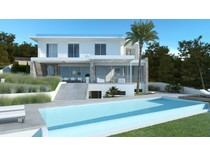 Einfamilienhaus for sales at Contemporary villa in Anchorage Hills with views  Bendinat, Mallorca 07181 Spanien