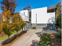 Casa para uma família for sales at Spectacular Contemporary Masterpiece 14 Lake Forrest Lane NE   Atlanta, Geórgia 30342 Estados Unidos